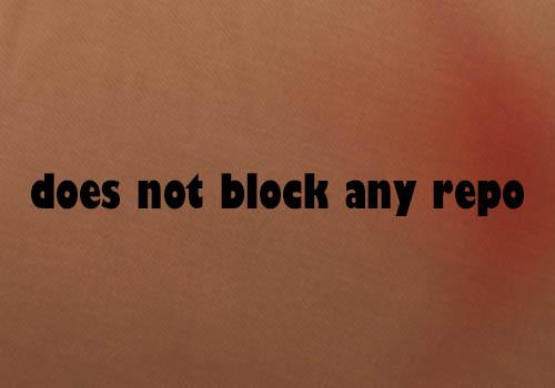 突然「SileoやCydiaは特定のリポジトリをブロックしていない」と