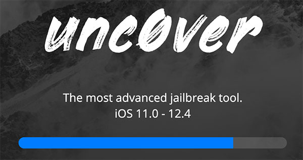 unc0ver-official-site-progress-bar-80percent-maybe-a12-ios124-jailbreak-2
