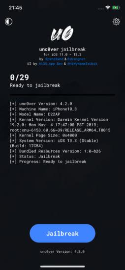 howto-change-checkra1n-v098b-and-unc0ver-v421-jailbreak-2