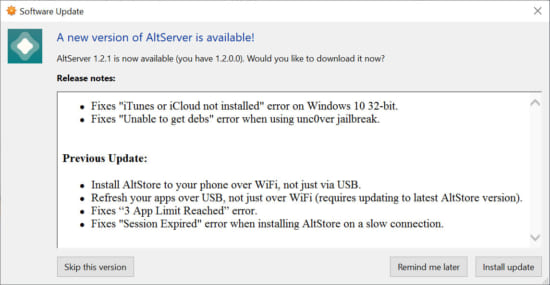 update-altserver-v121-for-windows-fix-error-unable-get-debs-unc0ver-2