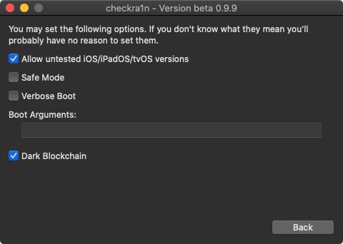 update-checkra1n-099-experimental-support-ios134-jailbreak-2