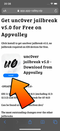 howto-appvalley-install-unc0ver-v50x-fixed-errors-4