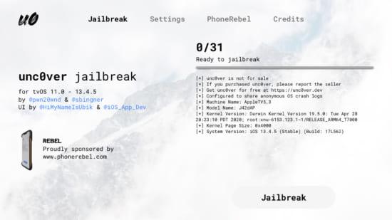 release-unc0ver-for-appletv-v510b1-howto-tvos135-jailbreak-2