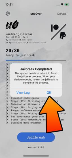 howto-alldevice-ios11-ios14-ios143-jailbreak-unc0ver6-4