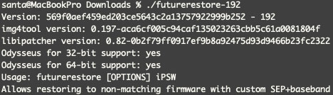 update-futurerestore-v192-support-a11-a14-ios143-2