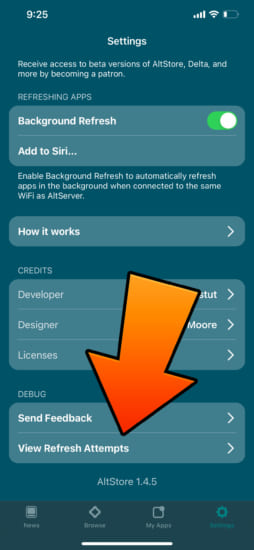 howto-altstore-view-refresh-attempts-sercret-debug-settings-4