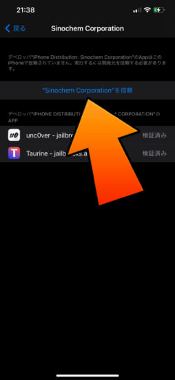 jailbreaksapp-resigned-unc0ver-taurine-odyssey-and-more-install-without-pc-sideload-20210403-8
