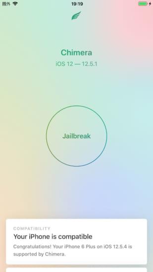 ios1254-checkra1n-chimera-unc0ver-successfully-jailbreak-4