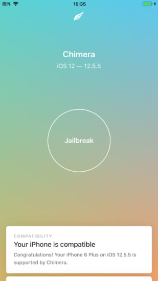 ios1255-checkra1n-chimera-successfully-jailbreak-but-unc0ver-unsupported-4