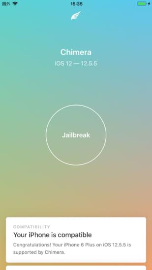 update-ios12x-jailbreak-chimera-v164-add-support-ios1255-jailbreak-2